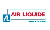 Air liquide medical systems logo