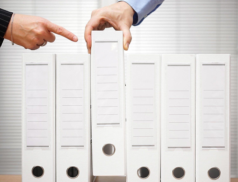 Выемка документов при выездной налоговой проверке