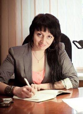 Nadejda Goludeva