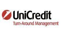Логотип UniCredit