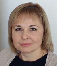 Светлана Лестюхина