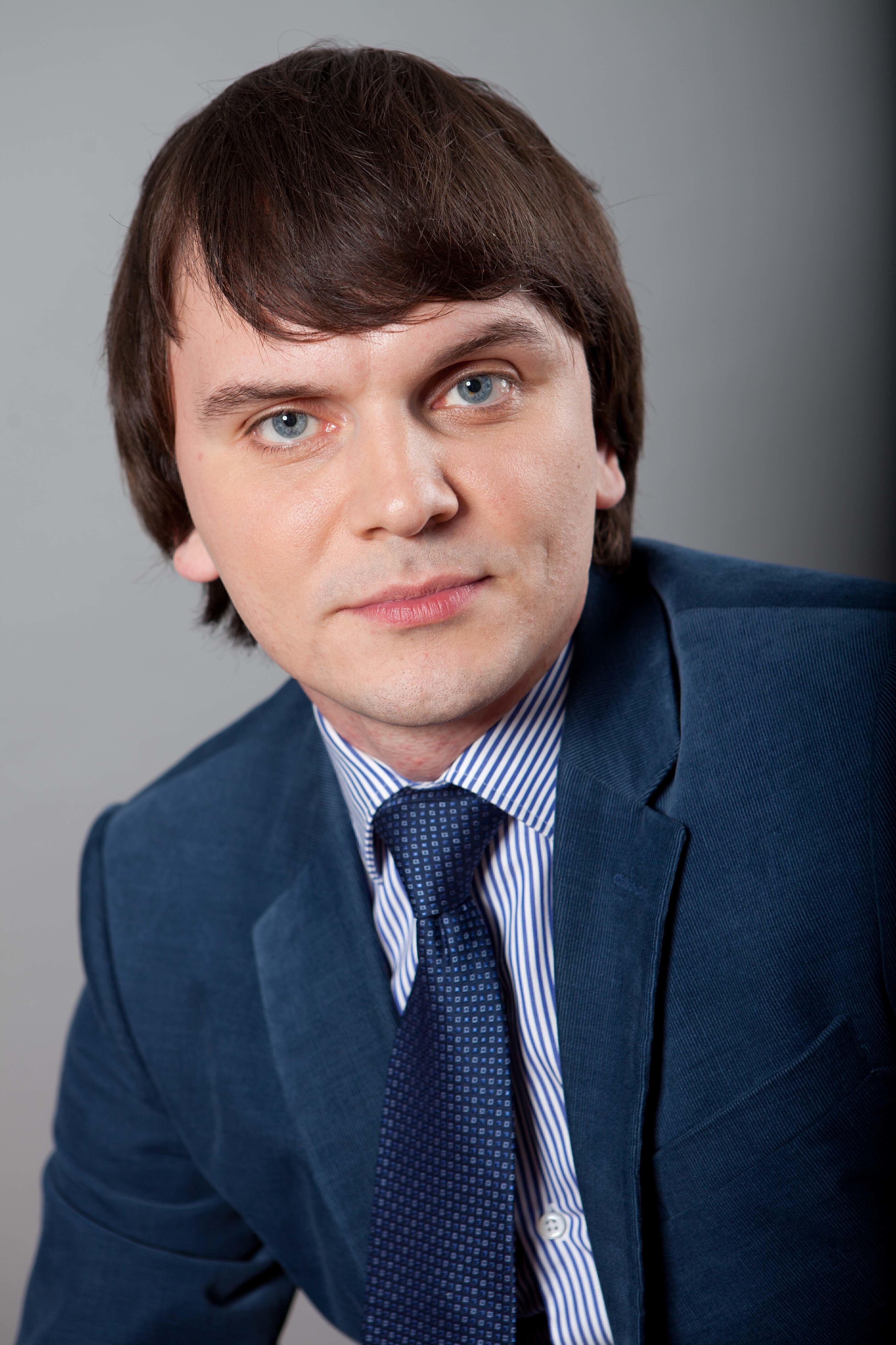 Виталий Цапков