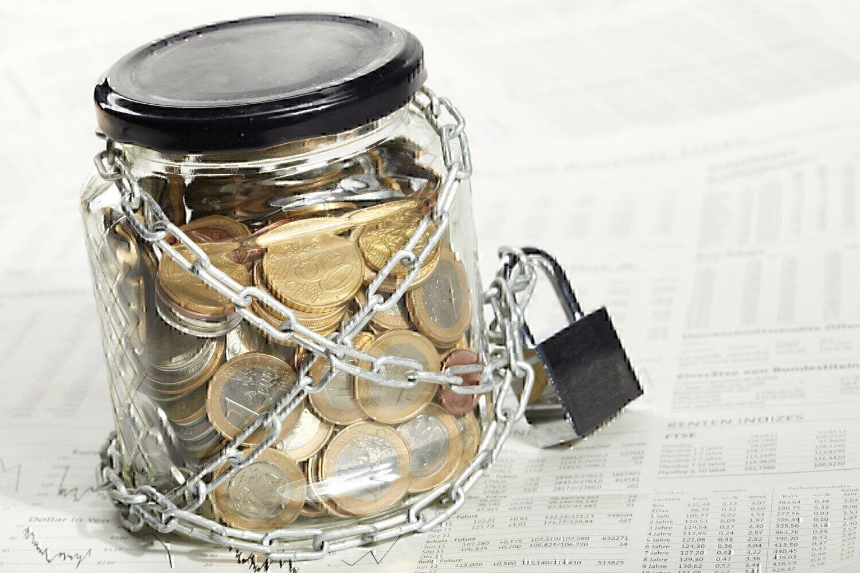 Приостановление операций или «блокировка» счетов налоговыми органами