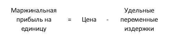 Абсолютный показатель на единицу