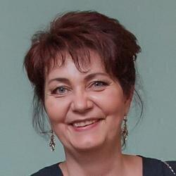 Галина Кардашян